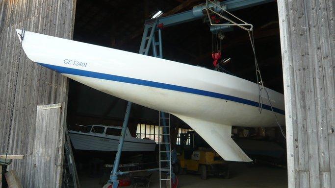 Navigation estivale sur le bassin d'Arcachon dans Flotte 0192_SCAT_2_crane_512