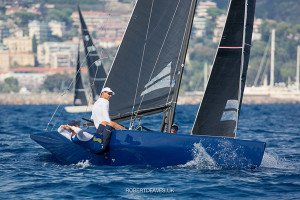 2020 5.5 European Championship -  Sanremo, Italy